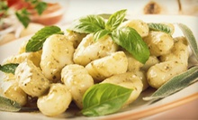Italian Deli Cuisine on the Weekdays or Weekend at Little Italy Deli (Half Off). Four Options Available.