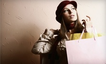 $25 for $50 Worth of Consignment Clothing and Accessories at Fashion Attic