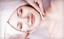 Facial and Massage with Reflexology or Microdermabrasion at KMC Rehabilitation & Aesthetic Center (Up to 73% Off)