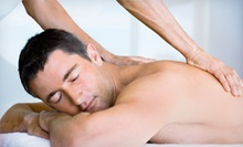 60- or 90-Minute Sports, Deep-Tissue, or Swedish Massage at Sozo Physical Therapy (Up to 65% Off)