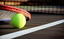 $15 for $30 Worth of Tennis Equipment and Services at Silton Tennis