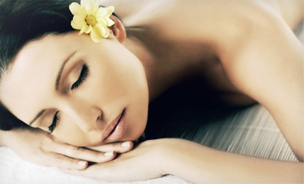 One, Two, or Three 60-Minute Custom Massages at Glass Massage Therapy (Up to 60% Off)