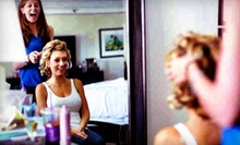 $50 for Conditioning Treatment, Scalp Massage, and Blow-Dry at Lindsay Berman Hair Design ($95 Value)
