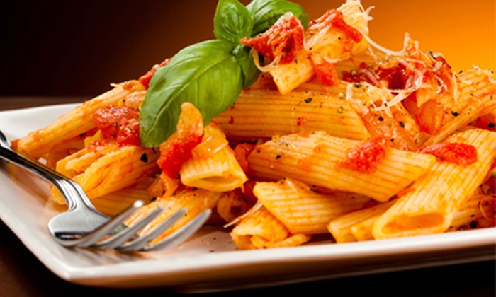 395 Pizzeria - Newcastle, Tyne & Wear: Italian: Two-Course Meal (from £3.50) For Two (from £6) or Four (from £11) at 395 Pizzeria (Up to 69% Off)