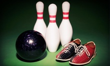 $30 for Two Hours of Bowling with Shoe Rental for Up to Four at Kearny Mesa Bowl (Up to $62 Value)