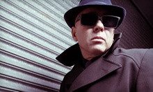 $49 for a Day with a Detective Course with Total Security, Inc. ($160 Value)