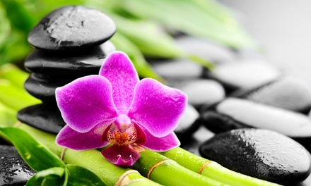 $25 for Four 15-Minute HydroMassage Sessions and a Health Consultation at ChiroMassage Centers ($125 Value)