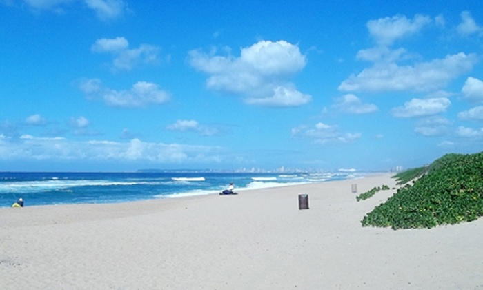 Dolphin Coast B & B & Self Catering - Durban: Durban: Bed and Breakfast Accommodation for Two at Dolphin Coast B&B