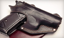 $85 for an Intro to Handgun Shooting Course at New Jersey Firearms Academy ($175 Value)
