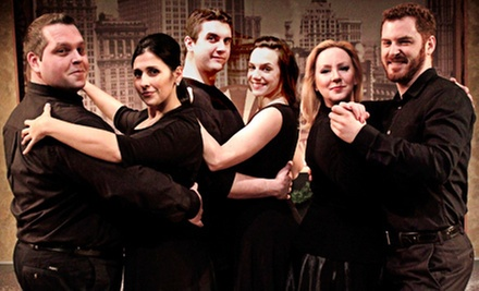 $27 for An Evening of Andrew Lloyd Webber for Two at Blackfriars Theatre ($54 Value). Three Shows Available.
