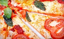 Prix Fixe Seafood Dinner for Two, or $25 for $50 Worth of Italian Cuisine for Dinner at Scugnizzi