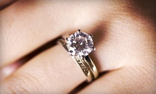 $25 for $50 Worth of Fine Jewelry at Solid Gold Jewelers