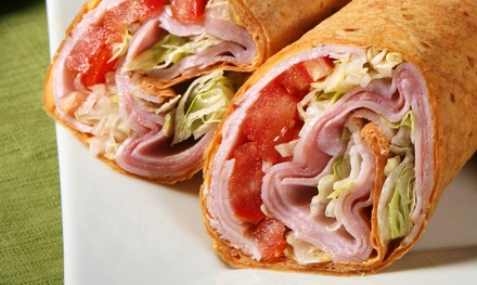 Takeout of Catering from Sleepy Hollow Delly (Up to 50% Off)
