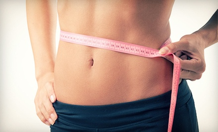 3, 6, or 10 European Body-Slimming Treatments at Alaska Alternative Healing and Non-Surgical Wellness (Up to 82% Off)