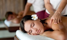 $30 for a One-Hour Swedish Massage at Salon Tres Ci ($60 Value)