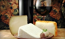 5.5-Hour Wine Tour with Cheese Pairings for One or Two from Niagara Getaways Wine Tours (Up to 55% Off)