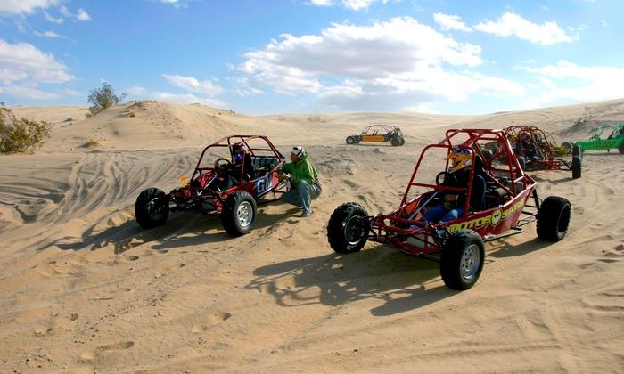 off road dune buggy tour sun buggy fun rentals groupon. Black Bedroom Furniture Sets. Home Design Ideas