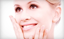 Three or Six Long-Term LHE Phototherapy and Laser Skin-Rejuvenation Treatments at Elements of Style (Up to 70% Off)