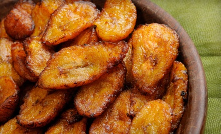 $8 for $16 Worth of Cuban Cuisine at Havana Delights Cafe