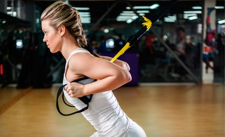 5 or 10 Small-Group Fitness Classes at Bodies by Brezler (Half Off)