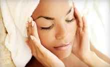 One, Three, or Five Facials at New Leaf Skin Care (Up to 70% Off)