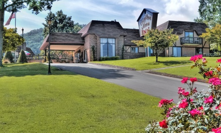 Stay at Highland Manor Inn in Townsend, TN, with Dates into May.