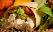 $15 for Three Groupons, Each Good for $10 Worth of Hand-Carved Deli Creations at Fresh Cutt Carving Grill ($30 Value)