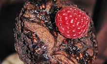 One or Two Dozen Brownies from Bombshell Brownies (Up to 58% Off)
