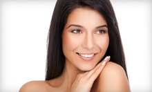Haircut and Blowout or a Brazilian Blowout or Keratin Hair Smoothing from Rechelle at Victor Paul Salon (Up to 71% Off)