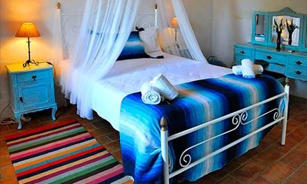 Monte Gois Country House e Spa — Almodôvar: 1 ou 2 noites para dois com pequeno-almoço e opção de uma refeição desde 39€