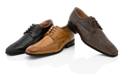 Adolfo Men's Couture Dress Shoes. Multiple Styles Available.