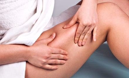 $148.98 for One Cellulite-Reduction Treatment with Detox at Highlands Naturopathic Physician, LLC  ($908.49 Value)