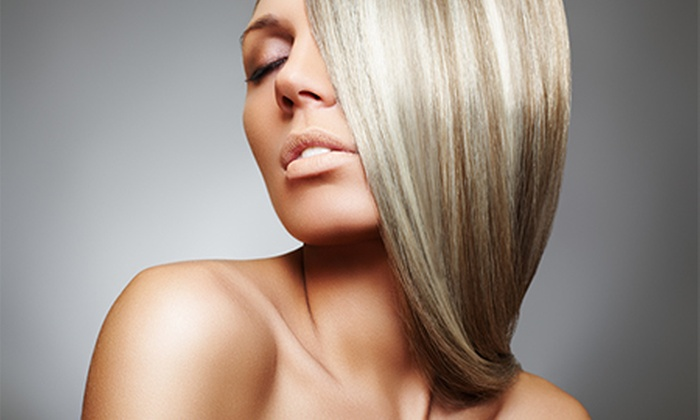 Yorkshire Rose Beauty - Harrogate: Cut and Finish With Full Tint or Half Highlights (£19) or Full Highlights (£26) at Yorkshire Rose Beauty (Up to 75% Off)
