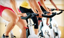 5 or 10 Spin Classes at Joyride Cycle Studio in Highwood (Up to 76% Off)