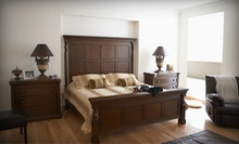 Furniture and Mattresses at CCH Furniture (Up to 71% Off). Two Options Available.