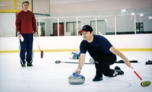 Two-Week Learn to Curl Course for One, Two, or Four at Las Vegas Curling (Up to 66% Off)
