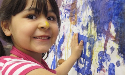 Summer Day Camp for One or Two Kids from Boys & Girls Clubs of the East Valley (50% Off)
