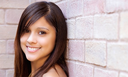 $2,799 for a Complete Invisalign Treatment at Dr. Dona Seely Orthodontics ($6,500 Value)