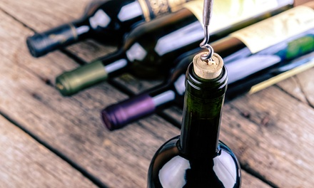 $54 for a You Pick Case of 12 Wine Bottles at Sheffield Wine & Liquors Shoppe ($107.88 Value)