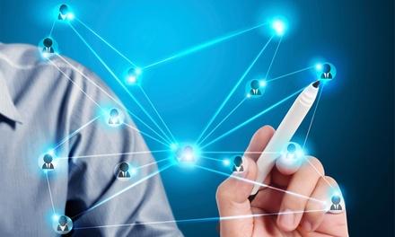 Sociedade Digital: curso online de Redes Sociais para uma pessoa por 14,90€