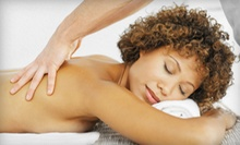 One or Two 60-Minute Swedish Massages from Rebecca at Andre David Salon (Up to 58% Off)
