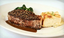 $25 for $50 Worth of Mediterranean and Southern American Fusion Cuisine at Andrew's 228