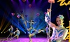 Deals on Cirque Shanghai: Warriors at Navy Pier's Pepsi Skyline Stage