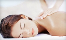 One or Two 50-Minute Massages or One 80-Minute Massage at LMT Kneaded (Up to 56% Off)