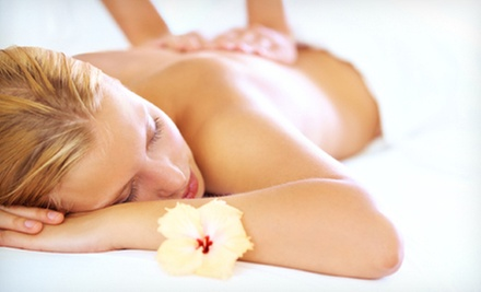 One or Two 60-Minute Massages at A Plus Massage Therapy (Up to 54% Off)