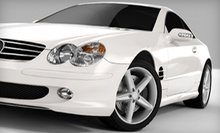 Silver, Gold, or Interior or Exterior Auto Detail at European Motorcars in Urbandale