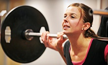 Five Cross-Training Fitness Classes or One Month of Unlimited Classes at Impact Fitness (Up to 75% Off)