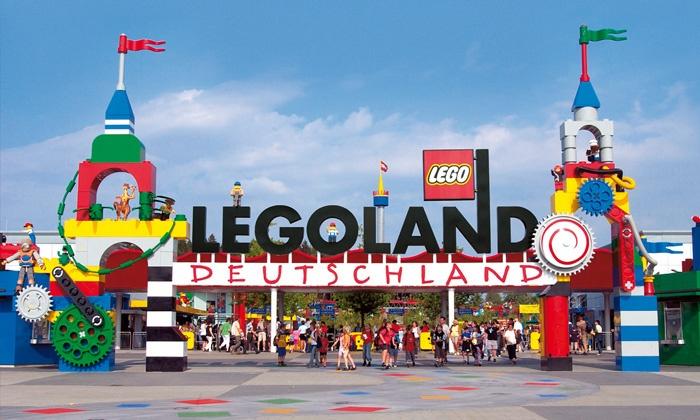 c700x420 Legoland Deutschland Eintrittskarte für 24€ (Normalpreis 40€)