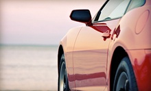 $99 for an Interior and Exterior Car Detail at Can You Hear It Car Audio, Inc. (Up to $239 Value)