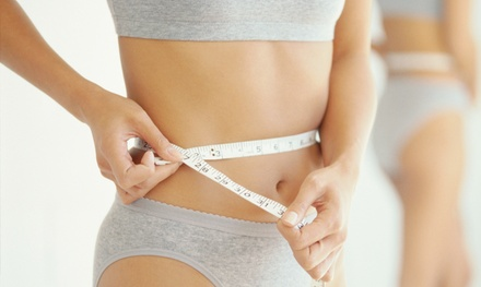 Two, Four, or Six 60-Minute Ultrasonic Body-Sculpting Treatments at Beautiful You! Body Sculpting (Up to 81% Off)
